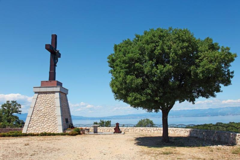 Malinska - local area