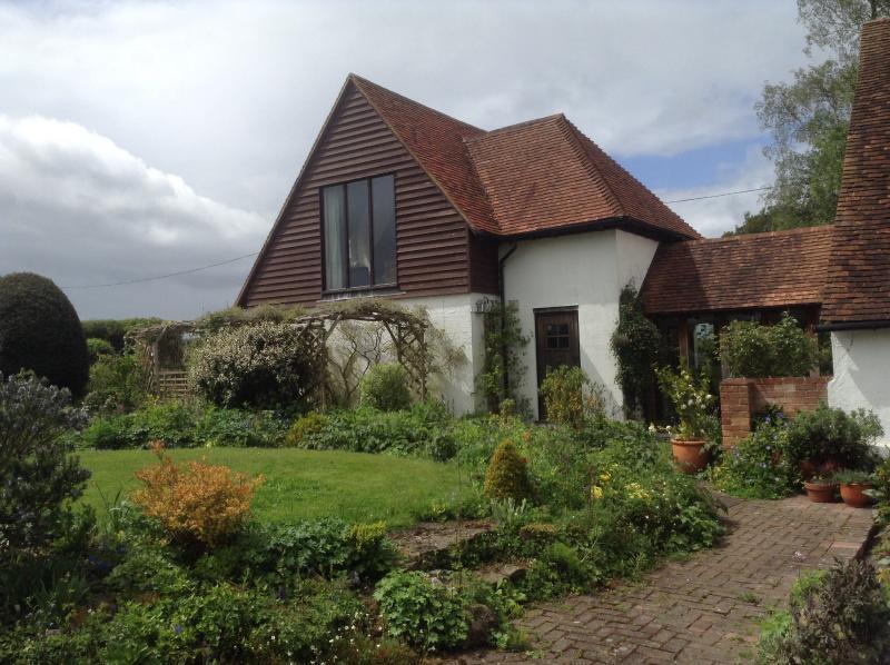 Derbies cottage