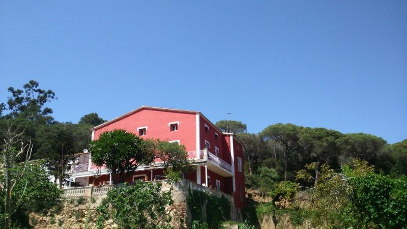 Can Plana de Baix, vacation rental in Sant Pol de Mar