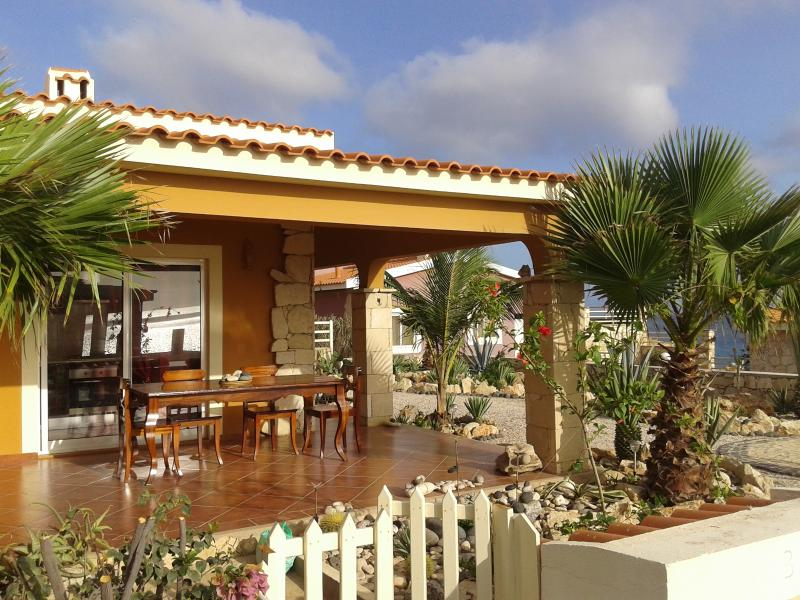 MAISON DE STANDING, holiday rental in Morro