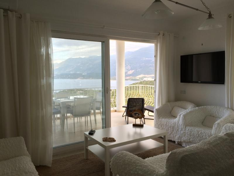 Kas/Turkey Apart with fantastic Sea View, holiday rental in Demre (Kale)