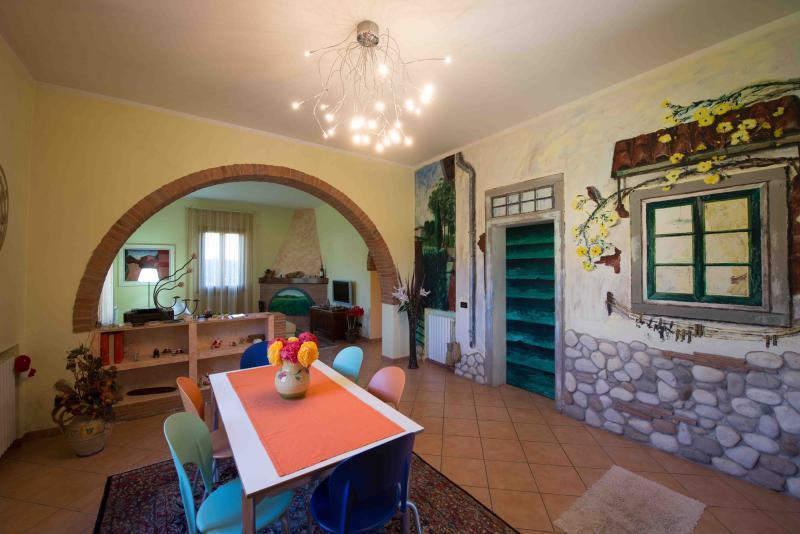 B&B La Serra, location de vacances à Marti