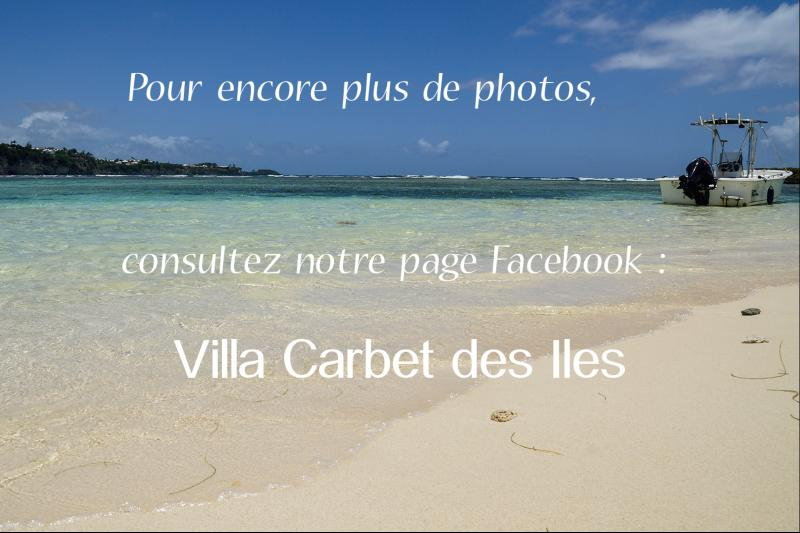 More photos and information about the villa and the surrounding area...