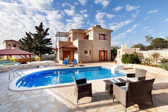 Villa Paleloni, holiday rental in Kefalas