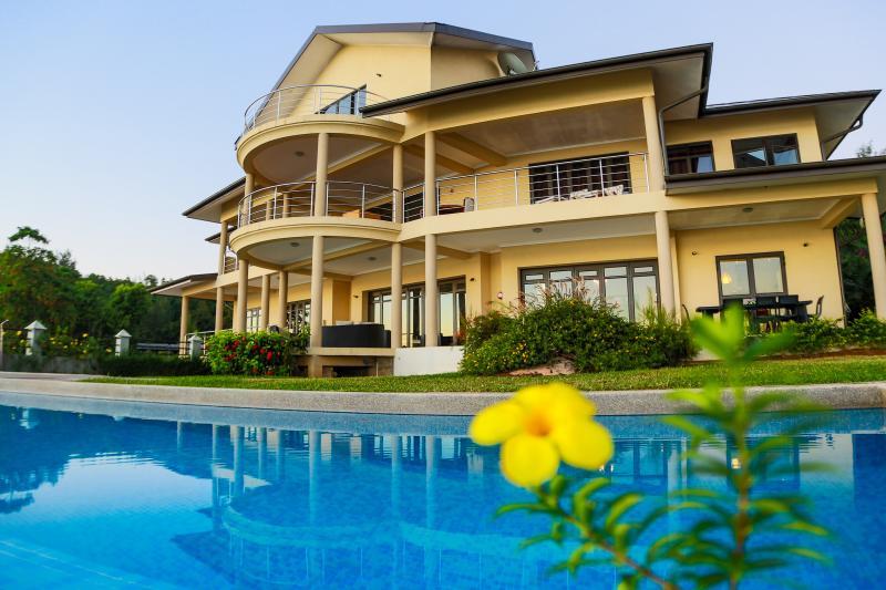 La Vue, holiday rental in Seychelles
