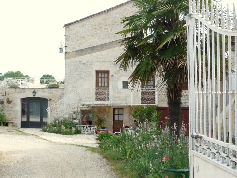 Gîte le fournil, holiday rental in Labastide-de-Penne