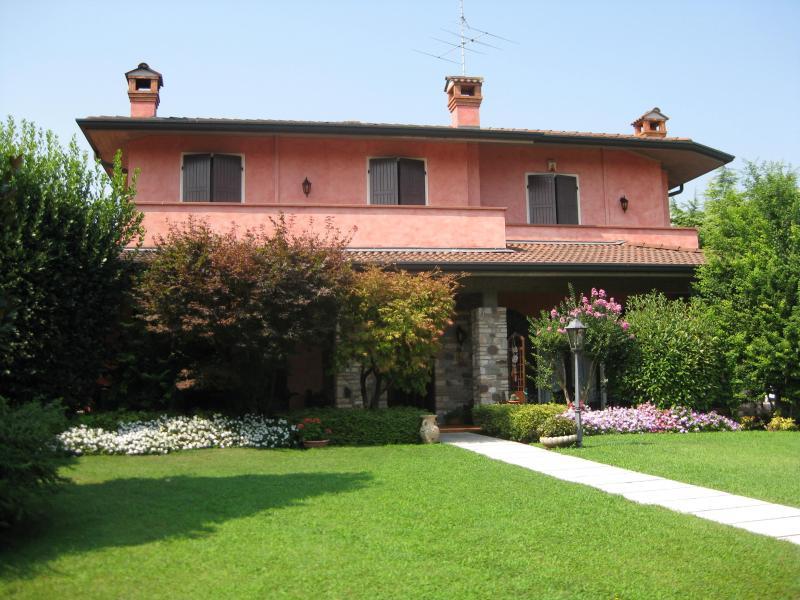 appartamento, holiday rental in Sirmione