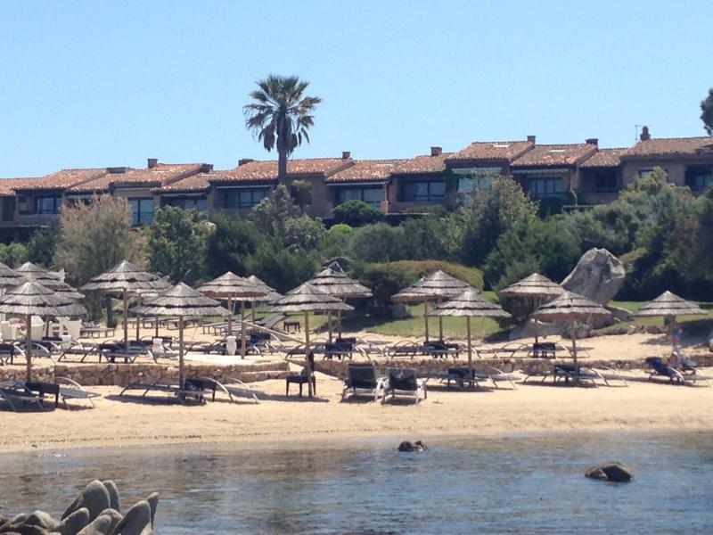 splendida casa Marana-Golfo di Marinella, holiday rental in Golfo Aranci