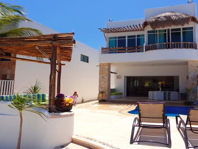 Casa Ligia's, holiday rental in San Crisanto