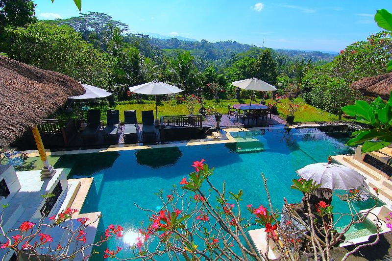 Stunning Private Pool Villa