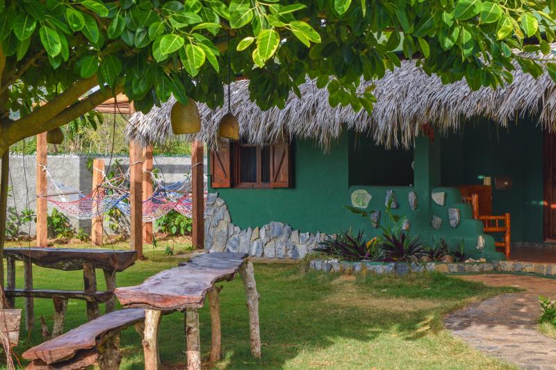 Casa Taina Detail shot