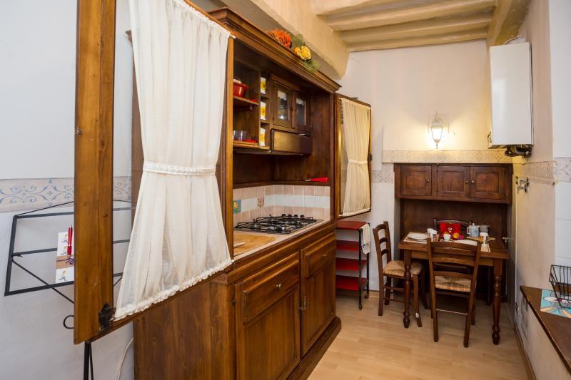 A casa di Max e Laura, holiday rental in Ponte Valleceppi