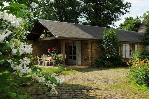 Gite FLOING (SEDAN, France), vacation rental in Le Chesne