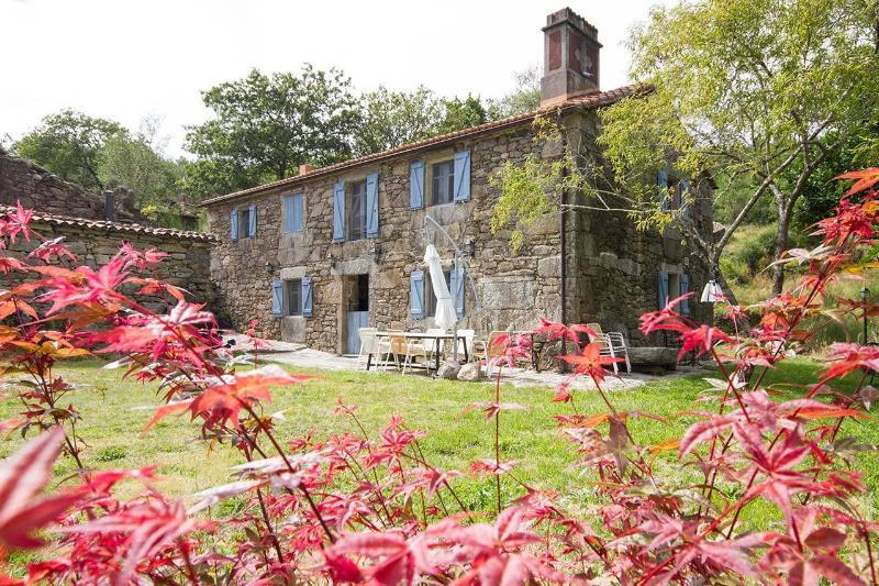 Aldea de Loureiro, vacation rental in Corrubedo
