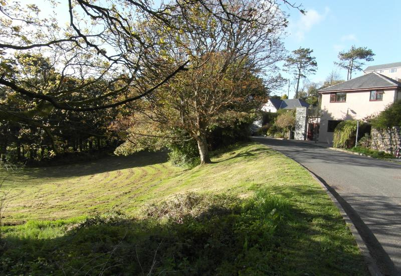 Ty Mefus, detached warm modern house, in quiet Harlech area close to ZIPWORLD!, Ferienwohnung in Harlech
