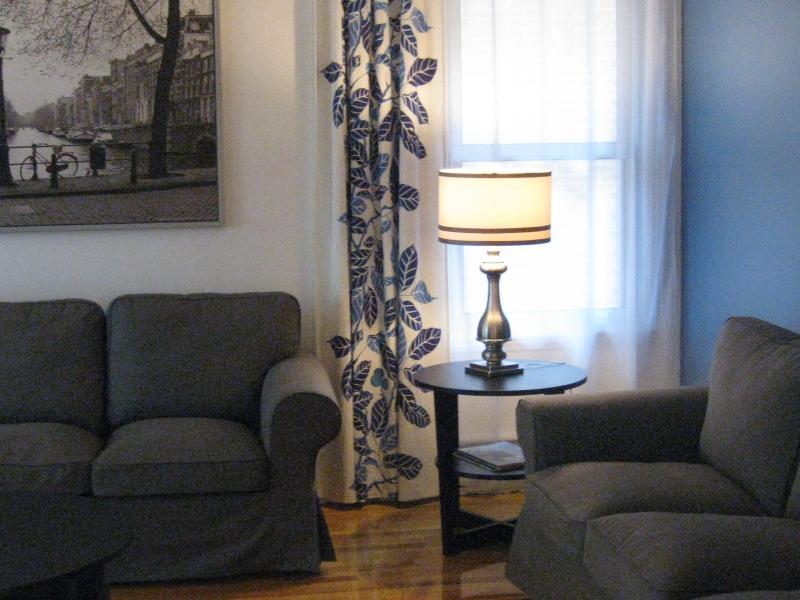 Salón principal / sala de estar principal