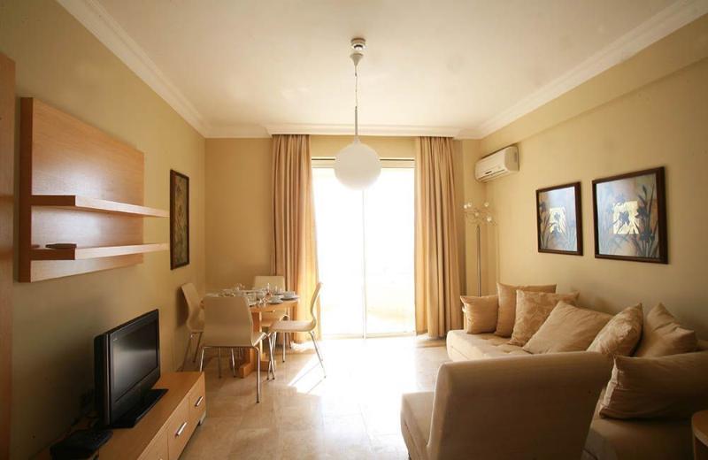 Alanya Goldcity Hotel Residence, holiday rental in Gazipasa