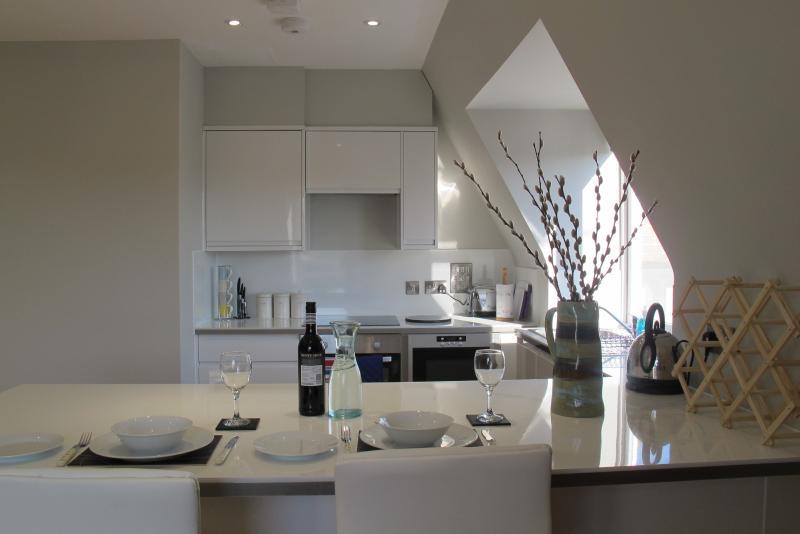 Harpenden short term serviced apartment rental, location de vacances à Hertfordshire