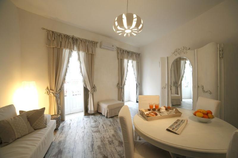 Appartamenti di Charme  Ortigia, alquiler de vacaciones en Siracusa