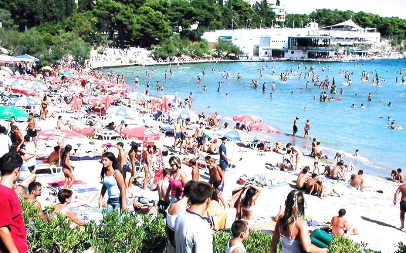 Ba?vice beach