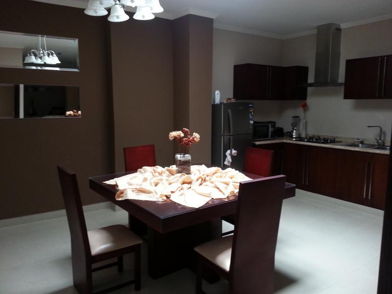 Excelente - Opiniones sobre Spacious Apartment I 9e742c4218d