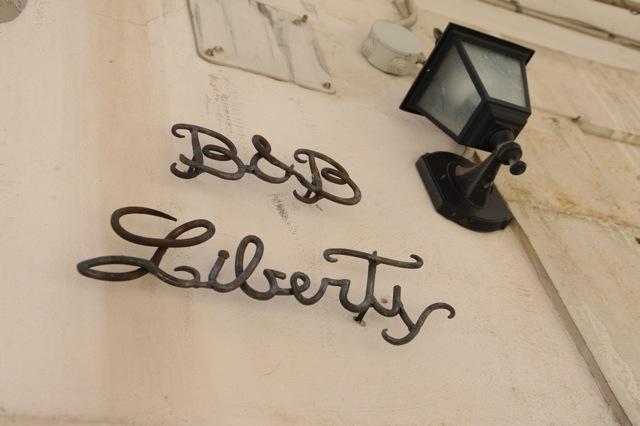 B&B Liberty - sito ad Andria (Bt), holiday rental in Canosa di Puglia