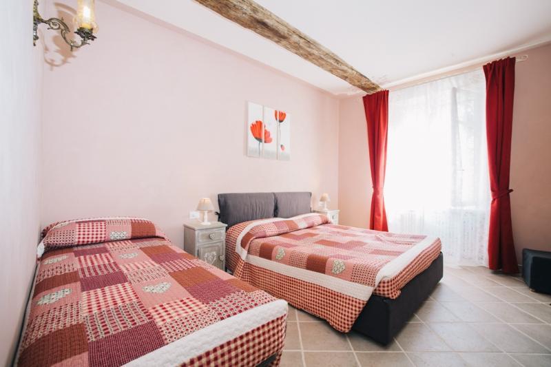 La Dimora di Diana, holiday rental in Mezzenile