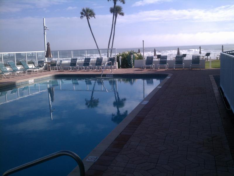 Ocean Jewels Resort, location de vacances à Daytona Beach