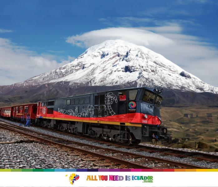 TREN CRUCERO, from luxurious to afordable rides along the country