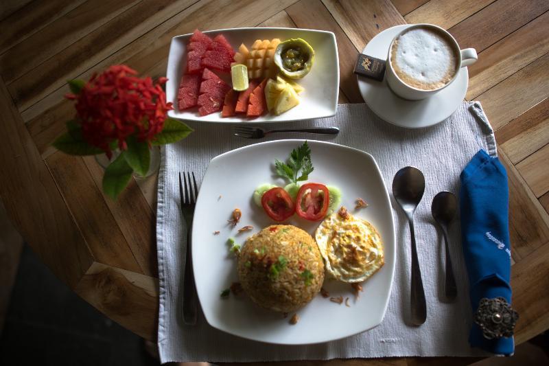 Javanese breakfast choice