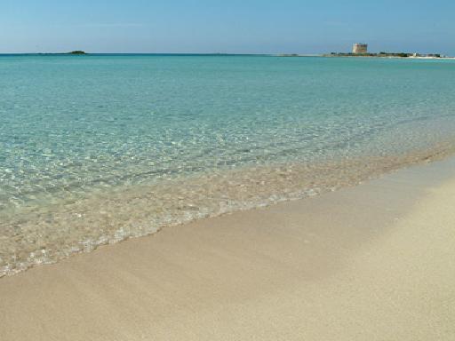 Porto Cesareo - spiaggia