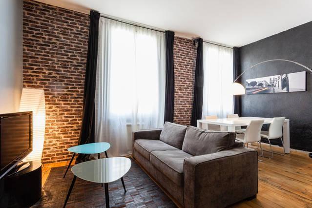 LOFT, Centre ville de Reims - Reims - appartement