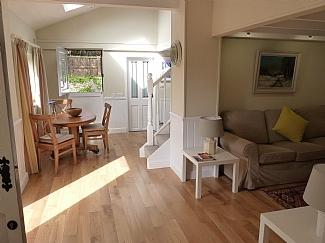 The Coach House located in the idyllic Village of Jevington, vacation rental in East Dean