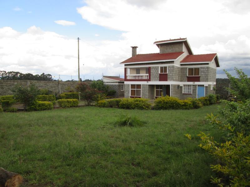 Sandton Guest House, holiday rental in Nyahururu