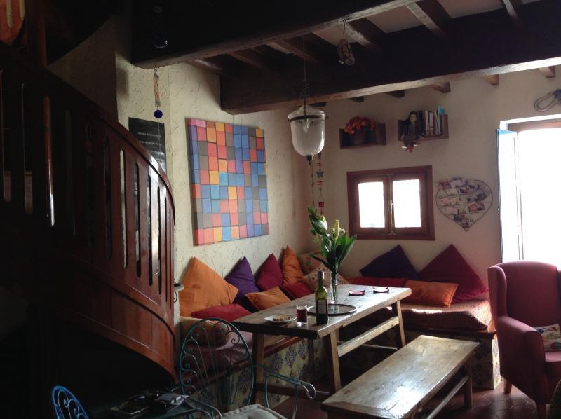 la casita de bibi, vacation rental in Tibi