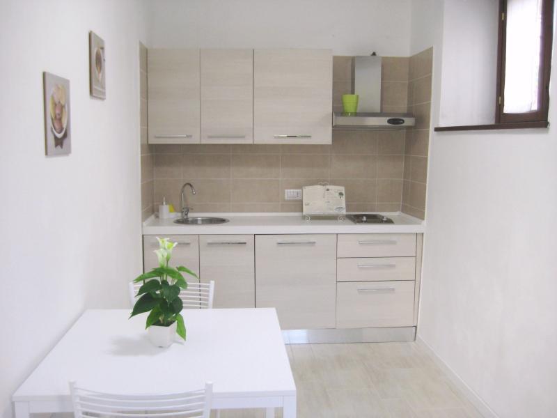 Delizioso appartamento / Charming Appartment, holiday rental in Madonna della Pia