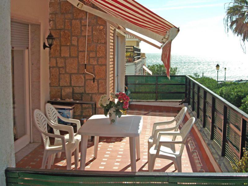 Sea side apartment Cadiz, Ferienwohnung in El Puerto de Santa Maria