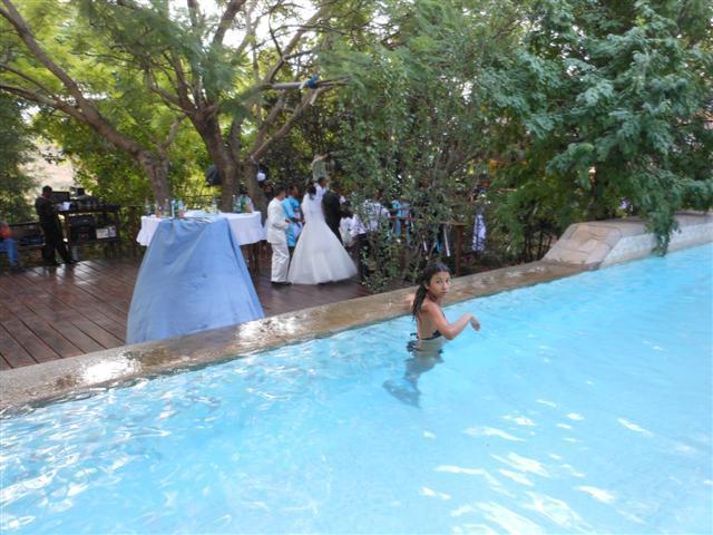 2+2 p Studio BAOBAB at Villa V - kitchen wifi tv -, alquiler de vacaciones en Antananarivo
