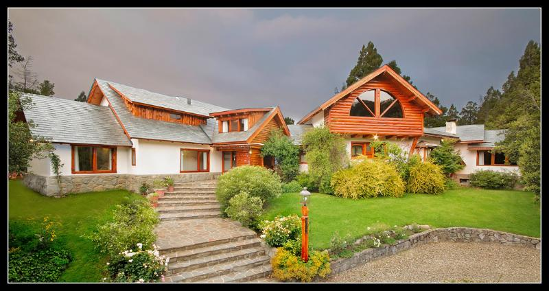 Woodland Lodge Bariloche, holiday rental in San Carlos de Bariloche