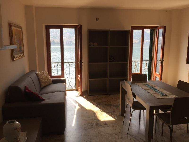 Appartamento Monte Isola, holiday rental in Peschiera Maraglio