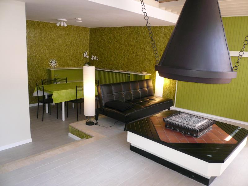 APPARTAMENTO OASI GREEN, holiday rental in Toscolano-Maderno