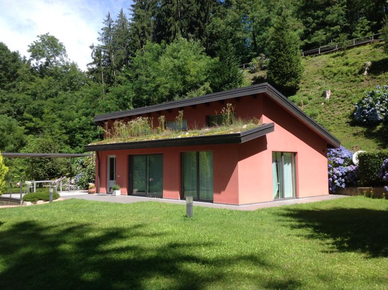 Casa Ortensia av Parco Studer