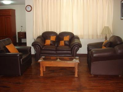 apartment surrounded by parks, location de vacances à Lima