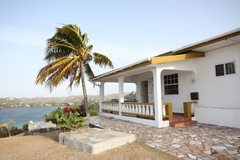 Baywatch verandah