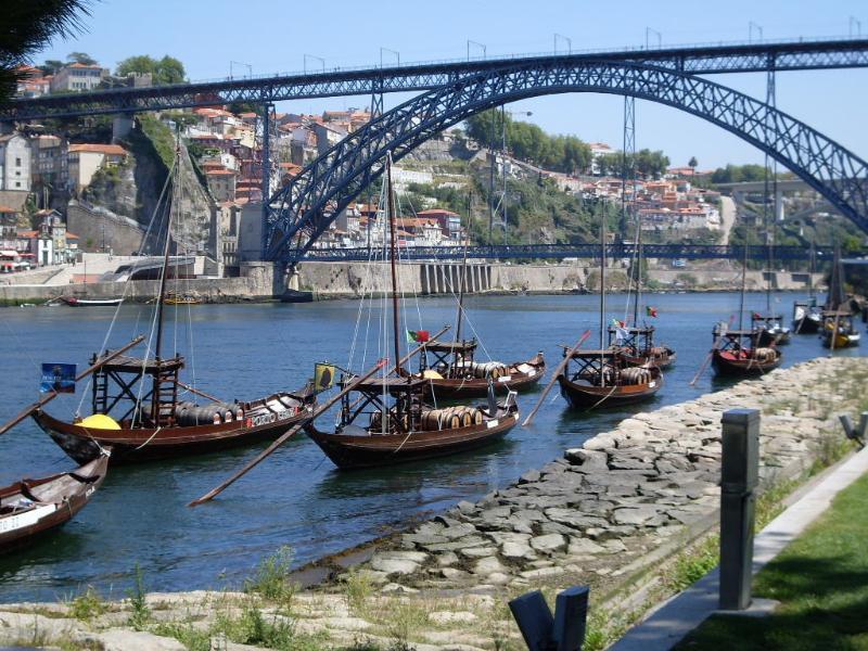 Porto to 110 Kms