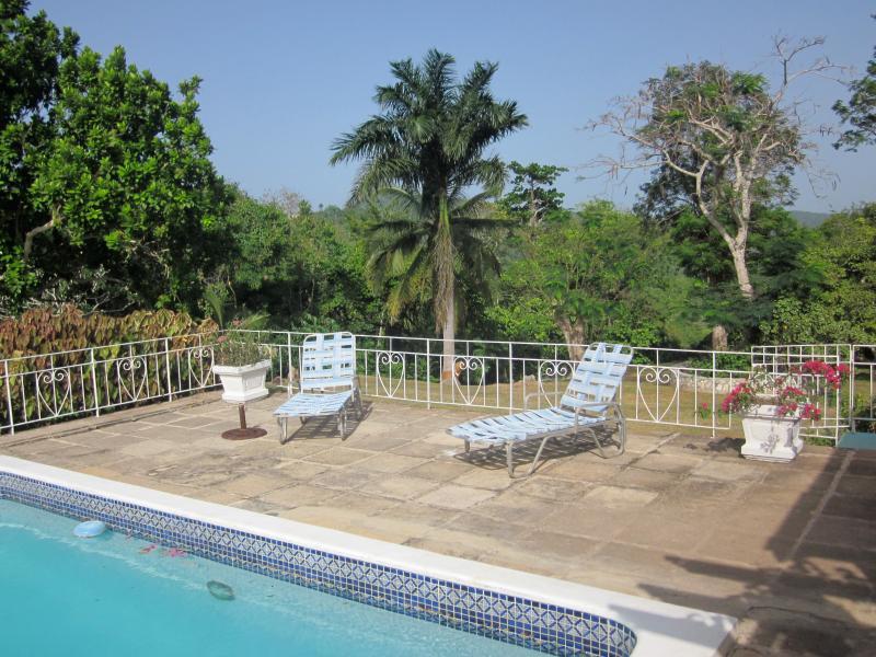 High View Cottages, holiday rental in Oracabessa