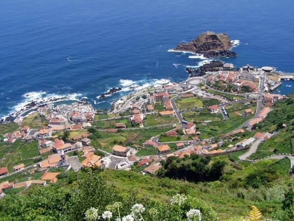 Island views - Porto Moniz