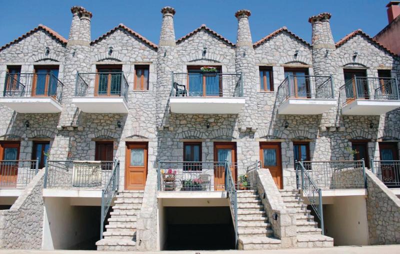 Stone Villa Anna, vacation rental in Paralio Astros