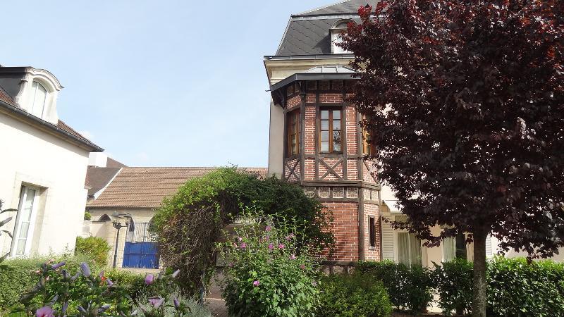 Au Nid Douillet - Carpe Diem, vacation rental in Dijon