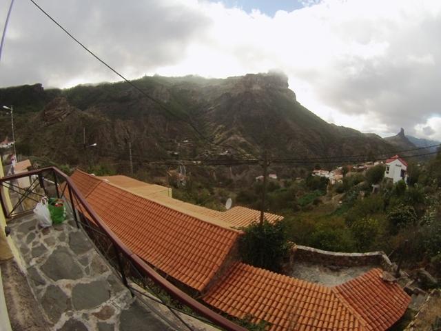 Finca, Rural cottage Pepita la de las flores, holiday rental in Cruz de Tejeda